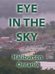Eye in the Sky - View the Haliburton web camera