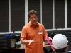 Ross Rawlings, Director, giving presentation