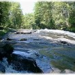 Proposed Hydro Project at Buttermilk Falls