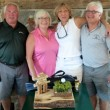 """First Annual HHLPOA """"9 & Dine"""" Golf Scramble sets the """"par"""" high for next year"""