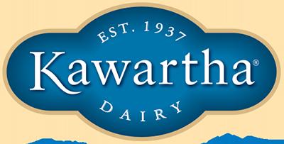 kawartha dairy logo